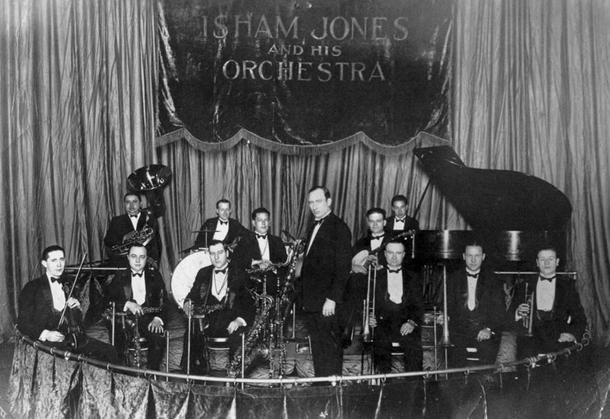 Joe Thomas Orchestra I Dont Want Nobody To Have My Love But You Part I I Dont Want Nobody To Have My