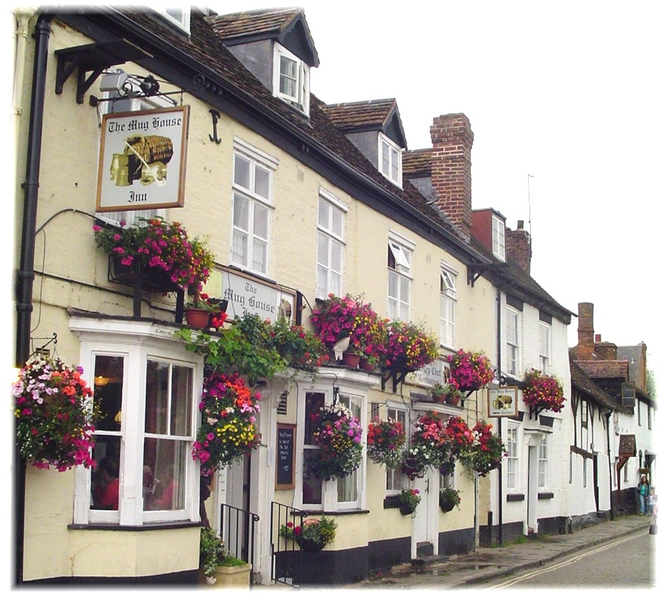 Bramley Cottage - The Best Pub Guide