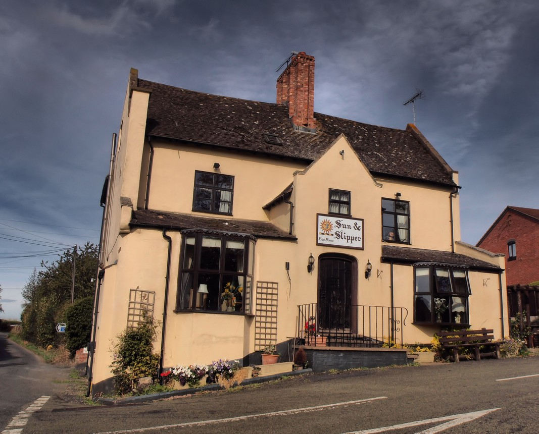 The Fox & Hounds at Lulsley - 190 Photos - 49 Reviews ...