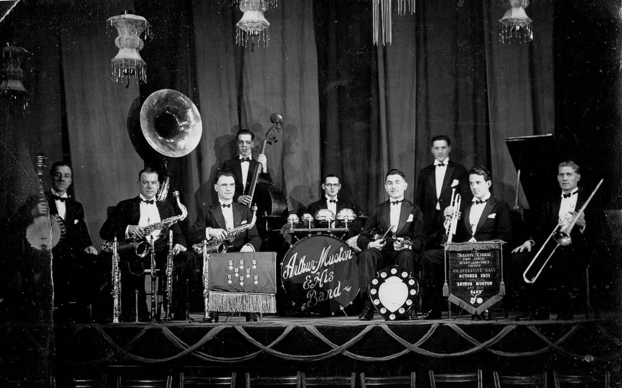 Bert Firman And His Orchestra Bert Firman's Dance Orchestra
